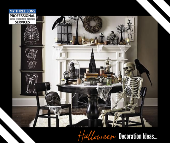 Halloween-decoration-ideas